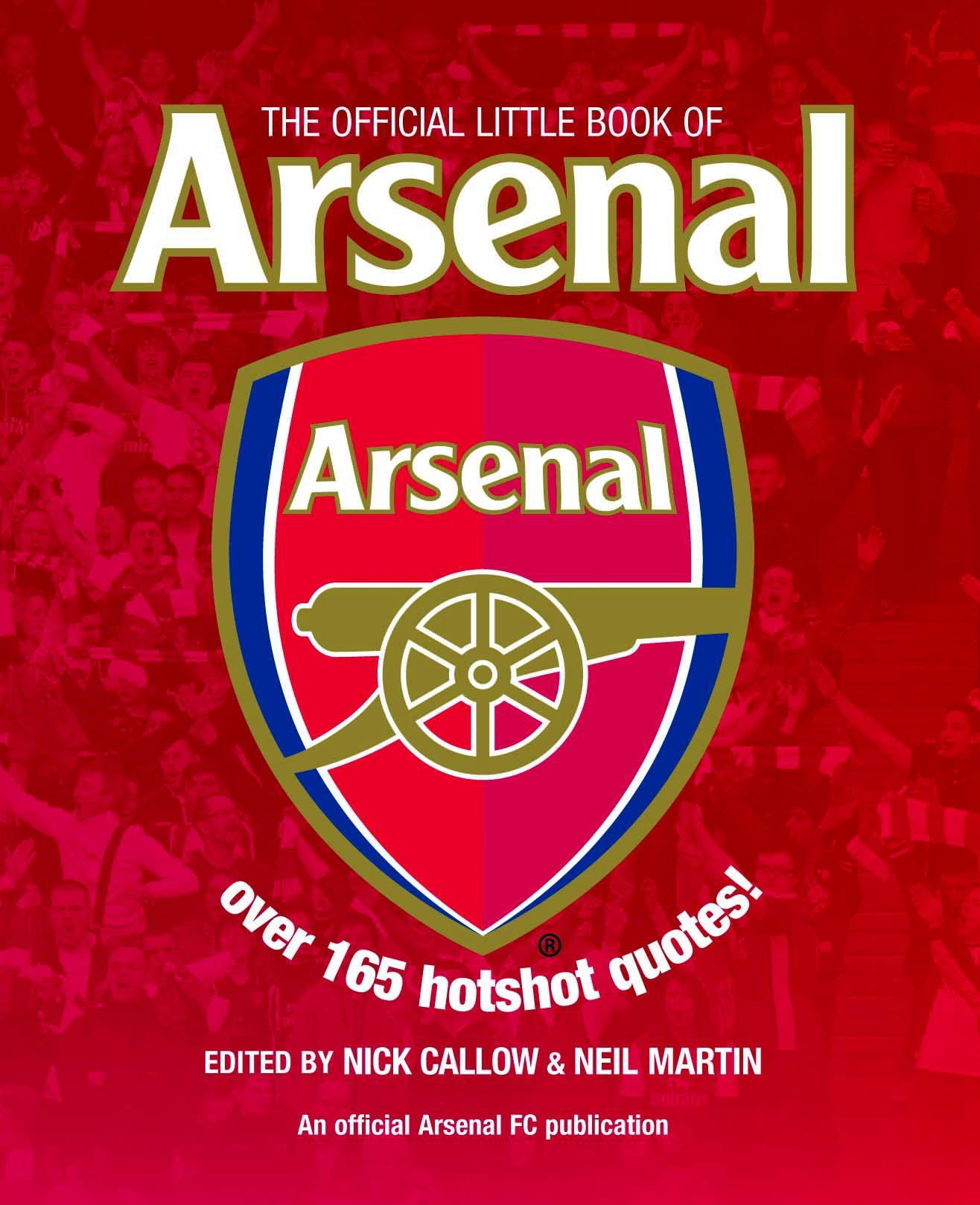 arsenal memories and marble halls