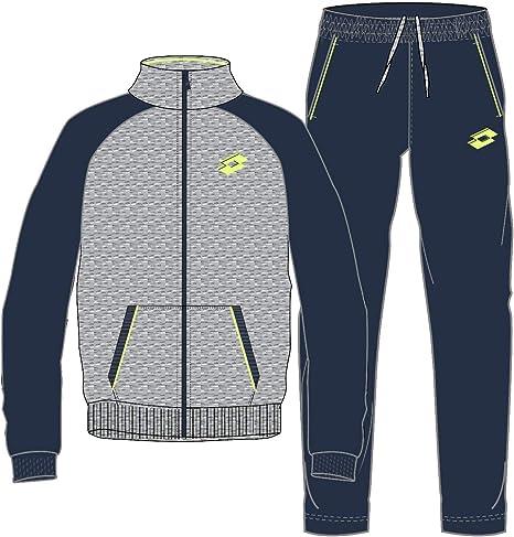 Lotto Mason VI Suit JS Tuta, Uomo