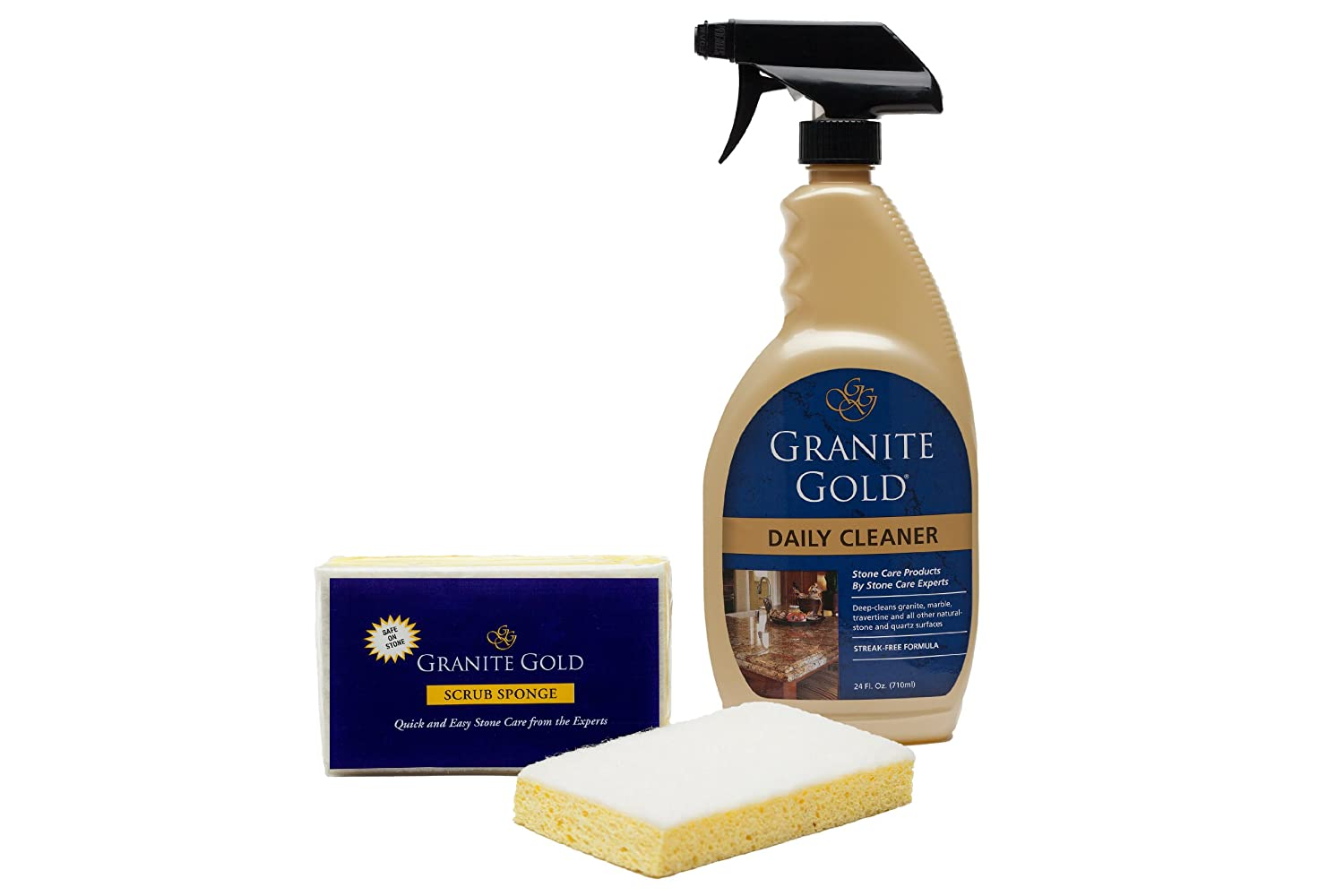 clean cleaner homemade to daily this how diy makes granite one easy img countertops sparkle