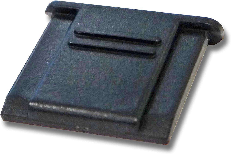 JJC SL-3 Blitzschuhabdeckung mit Libelle für ISO Schuh