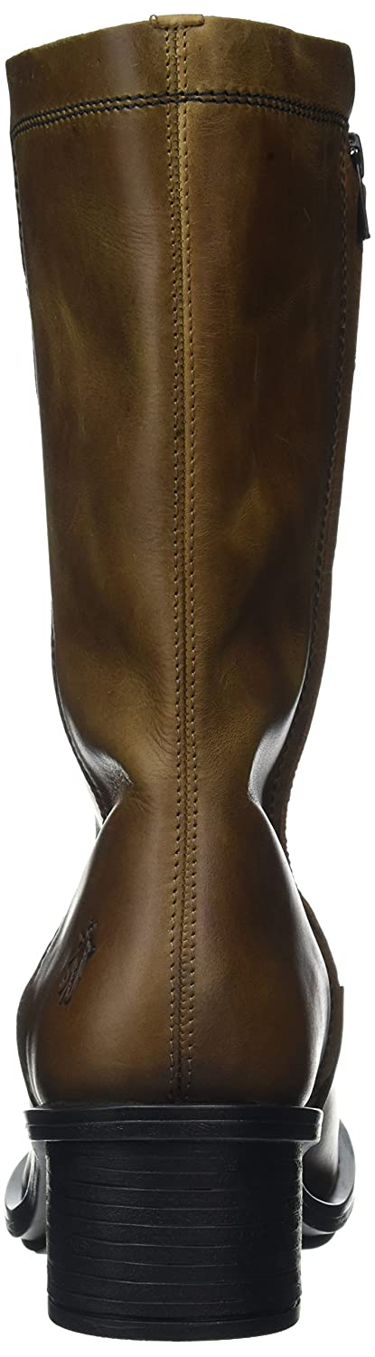FLY Braun London Damen Came718fly Stiefel Braun FLY (Camel) aed142