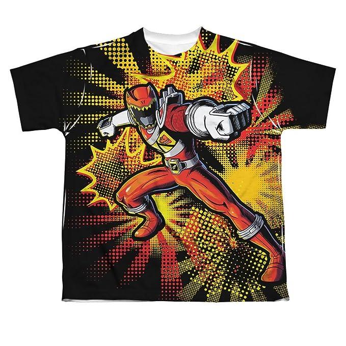 2Bhip - Camiseta de Manga Corta - Camiseta gráfica - Manga Corta - Opaco - para niño: Amazon.es: Ropa y accesorios