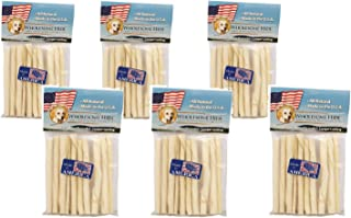 """product image for Wholesome Hide 5"""" Twists - 60 Total (6 Packs with 10 per Pack)"""