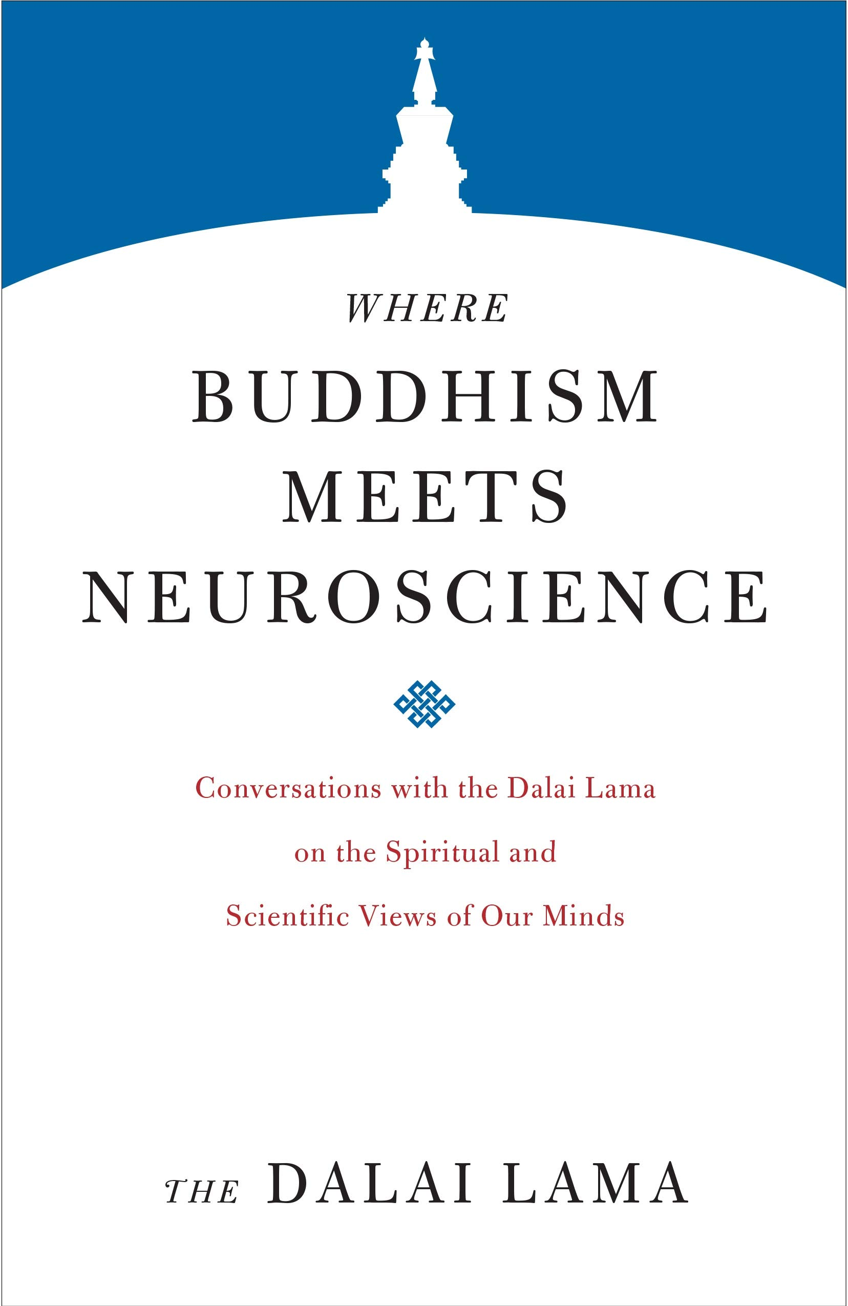 Where Buddhism Meets Neuroscience: Conversations with the Dalai Lama