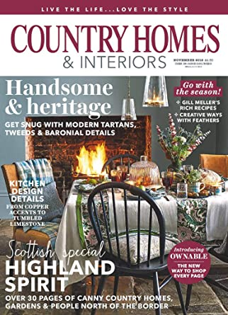 country homes interiors uk amazon co uk kindle store