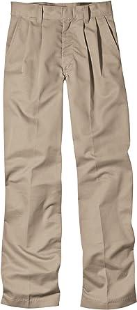 Dickies Boys Double Knee Pant