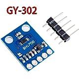 HiLetgo 3個セット BH1750FVI BH1750 3V-5V デジタル 光量センサモジュール AVR Arduinoに対応 [並行輸入品]