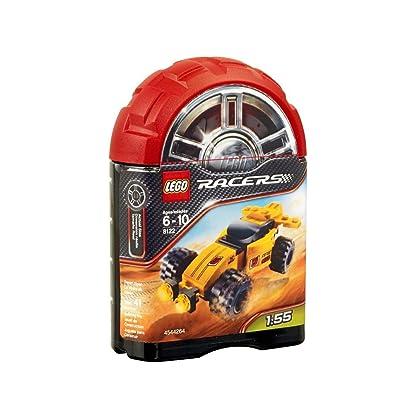 LEGO Racers Desert Viper: Toys & Games