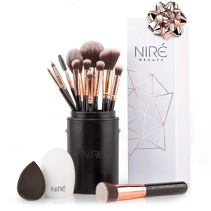 The Best Makeup Brushes Beauty Blender