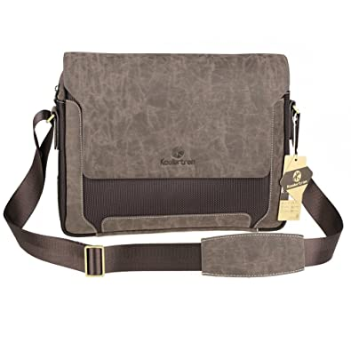 borsa tracolla uomo amazon
