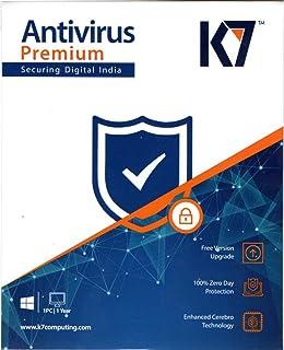 k7 antivirus website