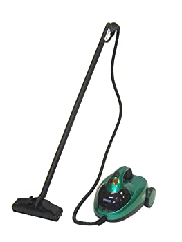 Bissell 54 psi Commercial Steam Cleaner