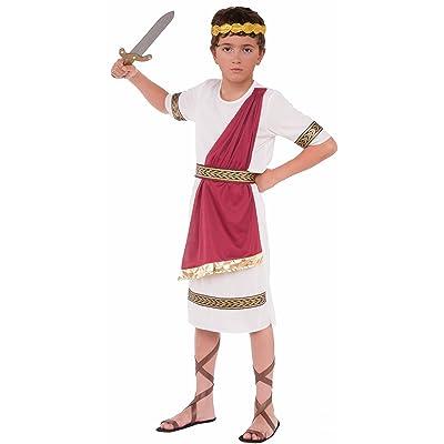 Forum Novelties Boys Caesar Costume: Toys & Games