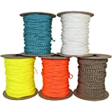 SGT KNOTS 1.8mm or 2.2mm Spectra Cord / Speargun Line (Several Colors)