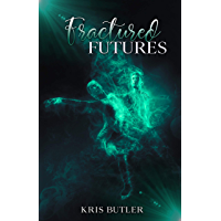 Fractured Futures (The Council Series Book 3) (English Edition)