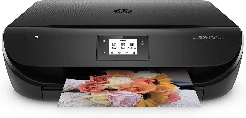 Impresora multifunción inalámbrica