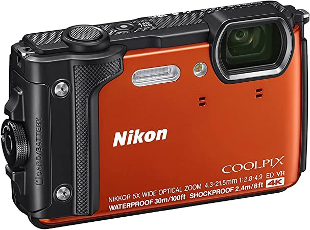 Nikon E2NKCPW300OR product image 5