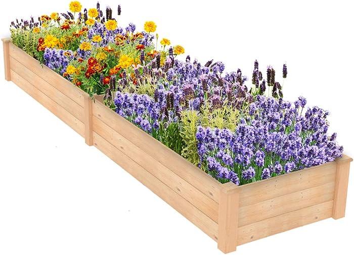 Top 10 Raised Garden Bed Corner Joints