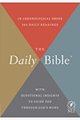 The Daily Bible® (NLT) Kindle Edition