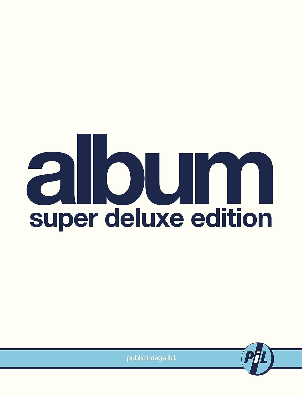 パブリック・イメージ・リミテッド / ALBUM<スーパー・デラックス・エディション>