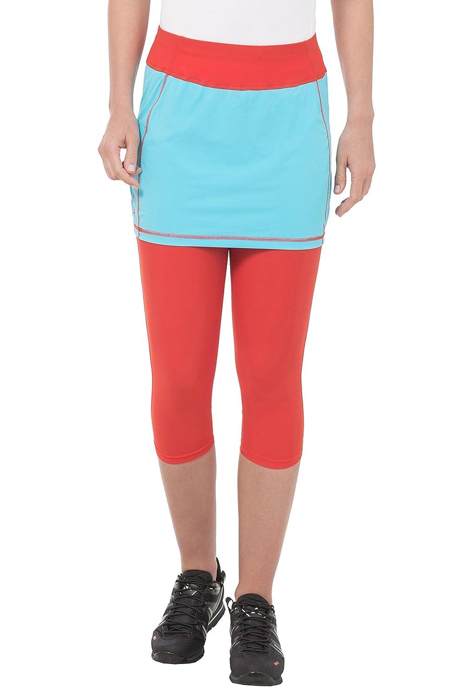 new style d0f28 44f42 VAUDE Damen Rock Women's Scopi Skirt günstig online kaufen