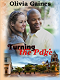 Turning the Page (Venture, Georgia Book 1)