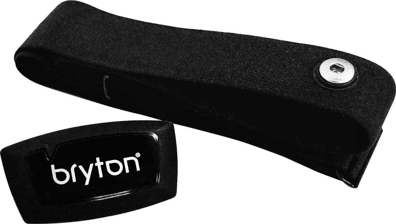 Talla /Única Bryton Rider 310T Ordenador de Ciclismo con GPS Negro Unisex