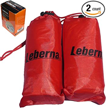 Reusable Emergency Sleeping Bag Thermal Waterproof Survival Camping Bivvy Foil