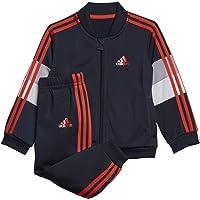 adidas Children's I Shiny Ts Tracksuit