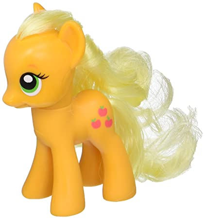 My Little Pony Friendship Is Magic Applejack 35 Inches