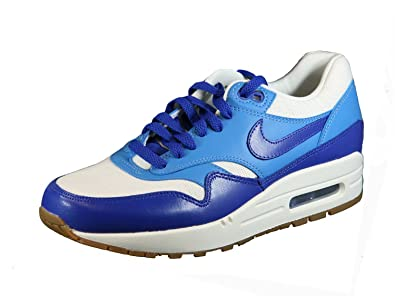 grand choix de 67b38 f7cc1 Nike Air Max 1 One VNTG Vintage espadrille couleurs diffà ...
