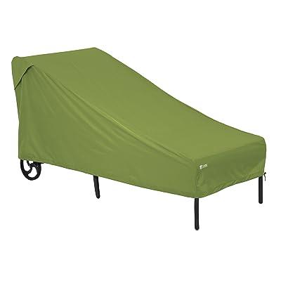 Classic Accessories 55-961-011901-EC Sodo Plus Chaise Cover : Garden & Outdoor