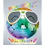 ジャニーズWEST LIVE TOUR 2018 WESTival [Blu-ray]