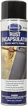Eastwood Black Rust Encapsulator