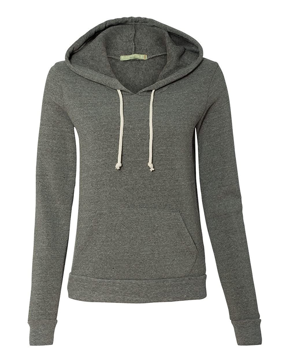 Alternative Women's Athletics Hooded Pullover at Amazon Women's ...