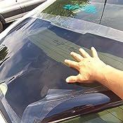 All Side Windows and Rear Windshield Tint Film AutoTech Park Precut Window Tinting Film for 2018-2019 Tesla Model 3 Sedan with 20/% Light Transmittance