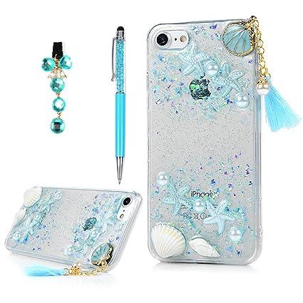 iphone 7 case seashells