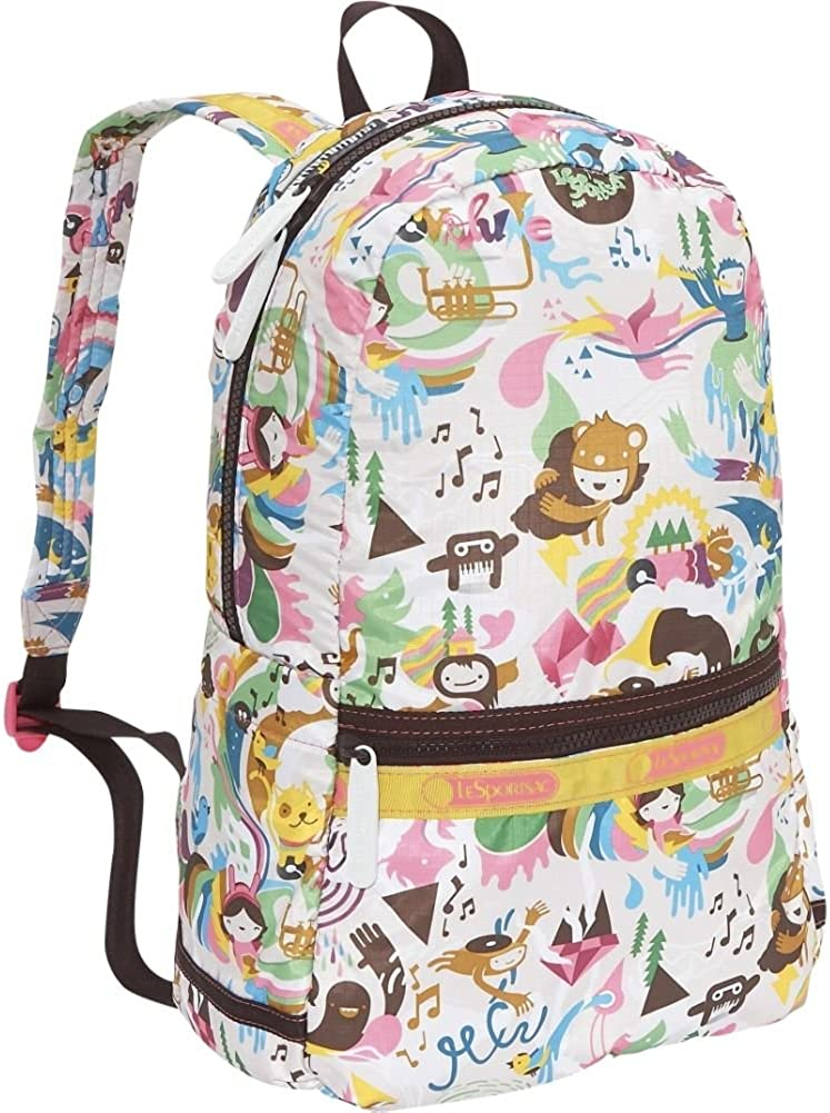 LeSportsac Max 47% OFF Rascal Rucksack Recommended
