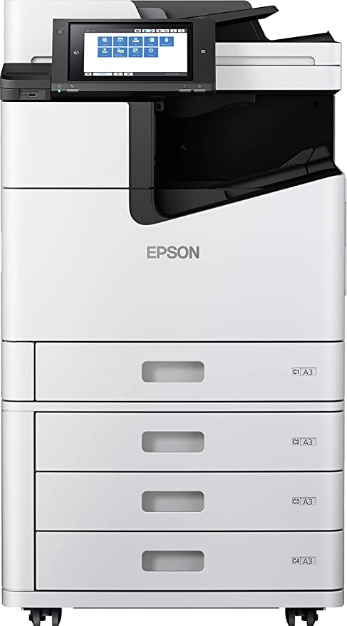 Epson Workforce Enterprise WF-C17590 D4TWF - Impresora ...