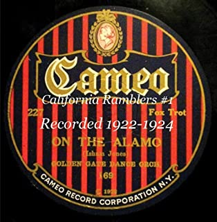 California Ramblers - California Ramblers #4 Recorded 1924 - 1929