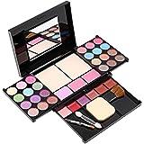 Palette de maquillage Palette de fard à paupières 35 couleurs vives Matter et Shimmer Lip Gloss Blus Soyez la première personne à écrire un commentaire sur cet article