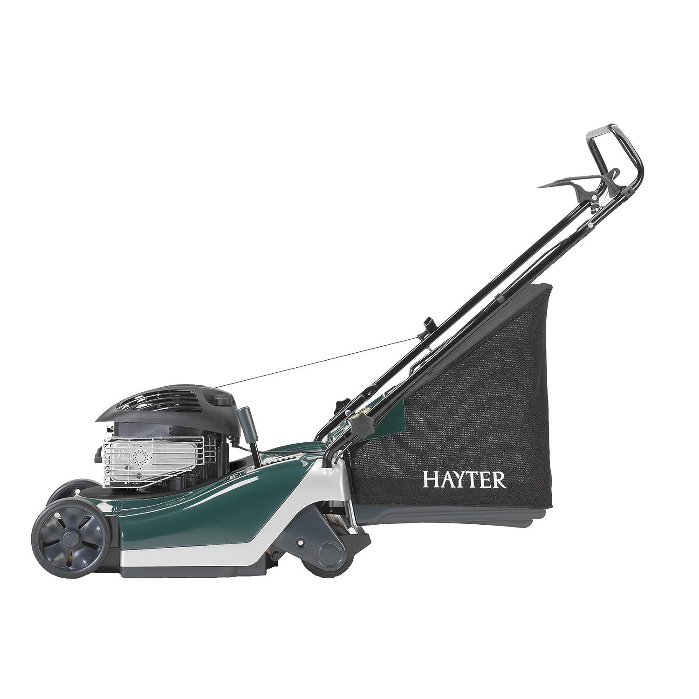 Hayter HAD617E - Cortacésped (tamaño: 41cm): Amazon.es: Bricolaje ...