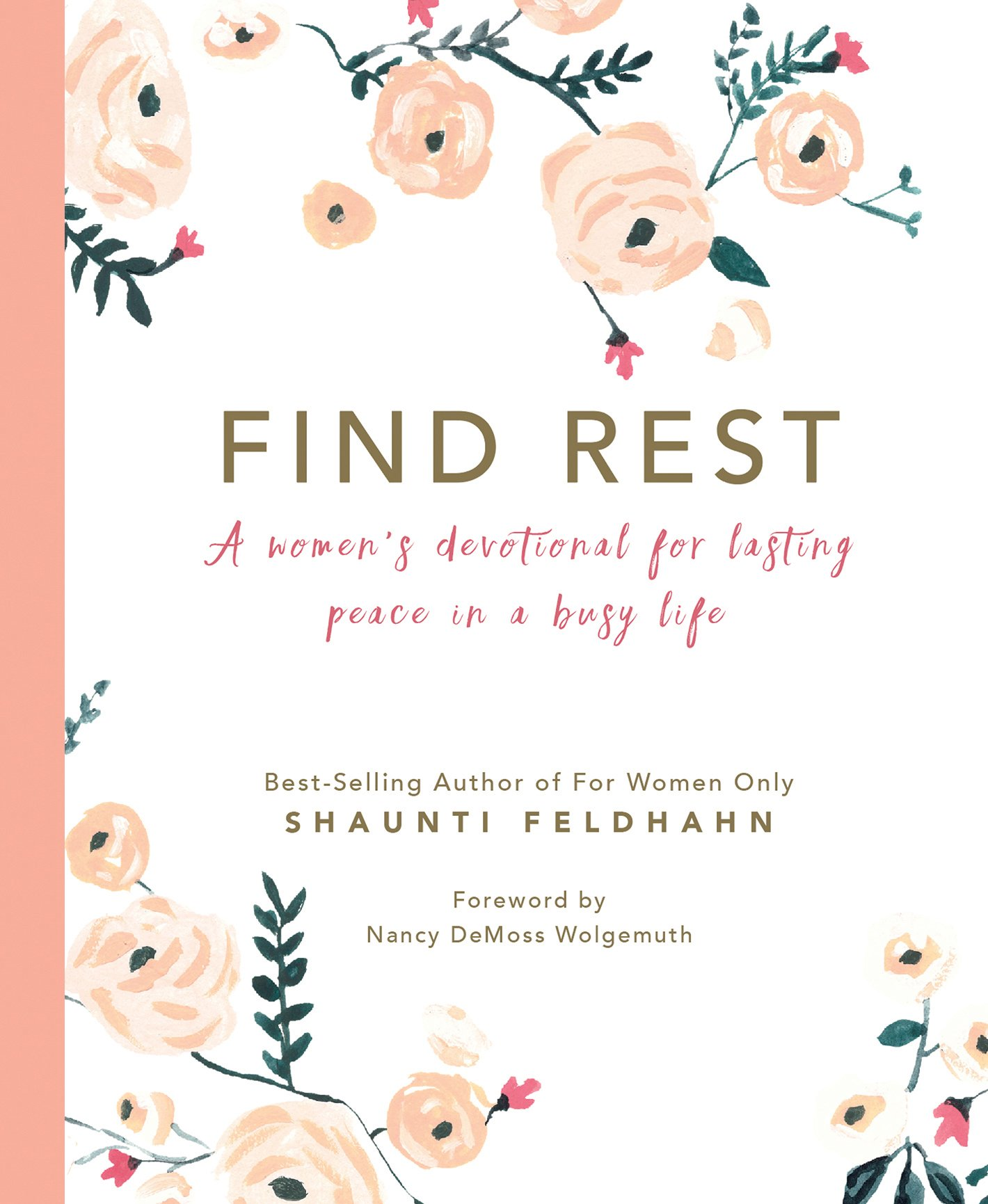 Find Rest Womens Devotional Lasting product image
