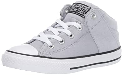 6bfbc7c42d23d Converse Kids' Chuck Taylor All Star Axel Cushioned Mid Top Sneaker