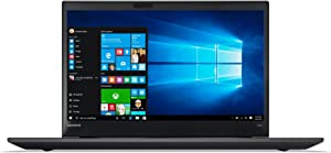 Lenovo ThinkPad T570 15.6-Inch FHD Laptop (Intel Core i5, 12GB RAM, 256GB, Windows 10 Pro) - 20HAS23200