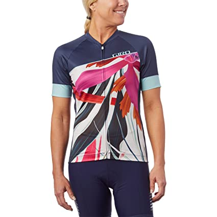 Giro 2017 Women s Chrono Expert Short Sleeve Cycling Jersey 8c4d16af8