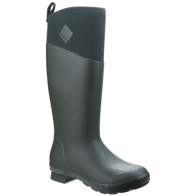 Muck Boot Unisex Tremont Tall Waterproof Wellington Boot B0716V4JRQ Parent