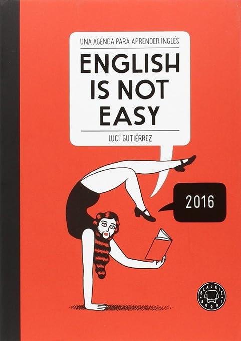 Resultado de imagen para english is not easy blackie books