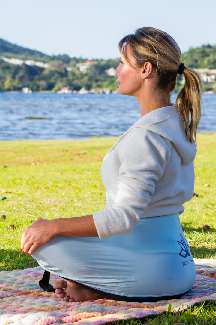 How The Padma Seat Eliminates Lower Back Pain