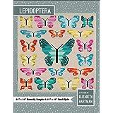 Elizabeth Hartman BCI Crafts EHP027 Lepidoptera Pattern